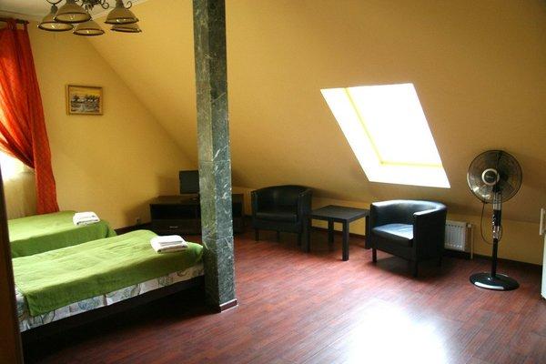 Гостиница «Мария» - фото 5
