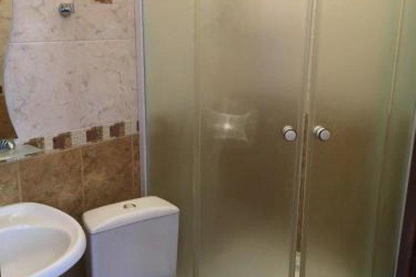 Гостиница Ямал - фото 14