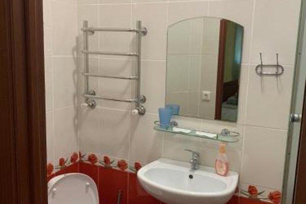 Гостиница Ямал - фото 15