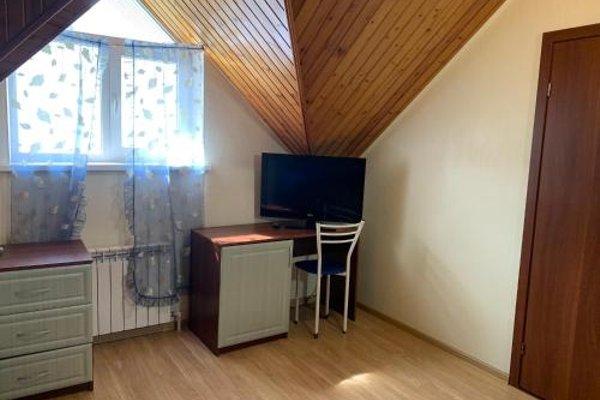 Гостиница Ямал - фото 16