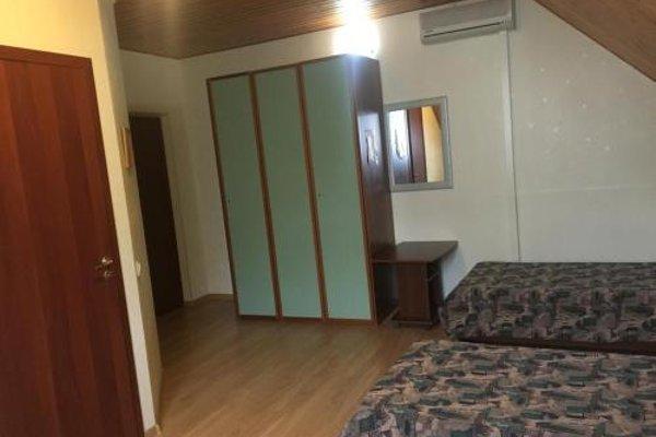 Гостиница Ямал - фото 17