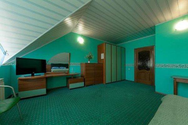 Гостиница Ямал - фото 18