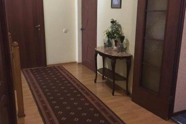Гостиница Ямал - фото 19