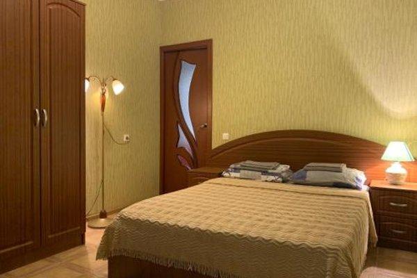 Гостиница Ямал - фото 3