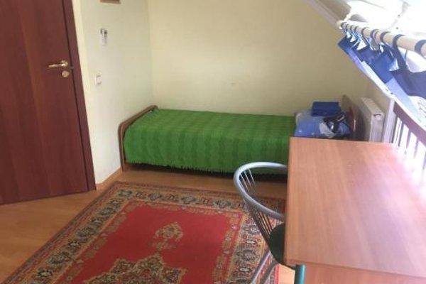 Гостиница Ямал - фото 7