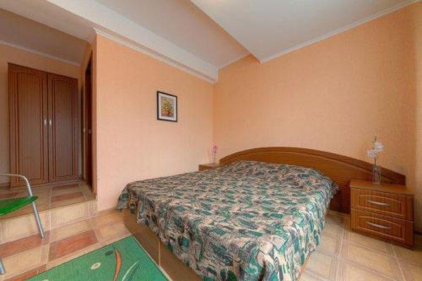 Гостиница Ямал - фото 8