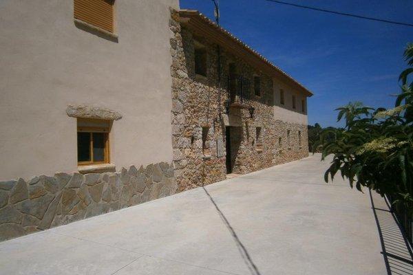 Masia La Roca - 3