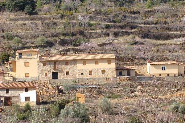 Masia La Roca - 7