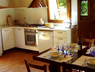 Guesthouse Country house pisani