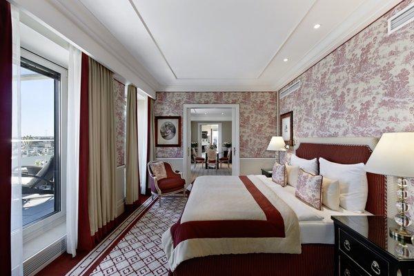 Hotel Sacher Wien - фото 36