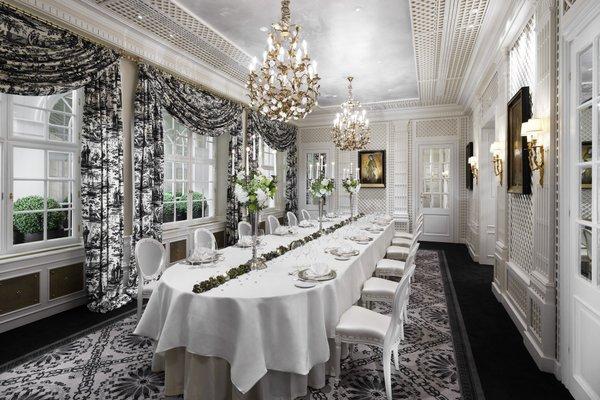 Hotel Sacher Wien - фото 11