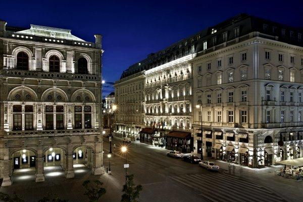 Hotel Sacher Wien - фото 23