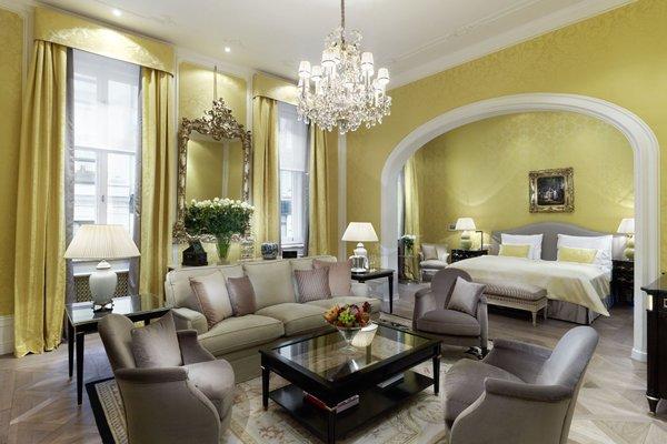 Hotel Sacher Wien - фото 3