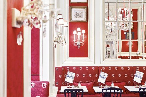 Hotel Sacher Wien - фото 5