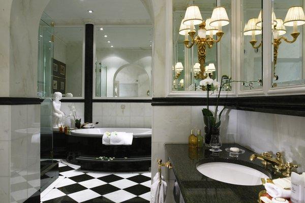 Hotel Sacher Wien - фото 7