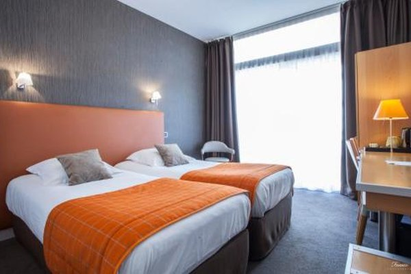 Hotel Des Lices - фото 50