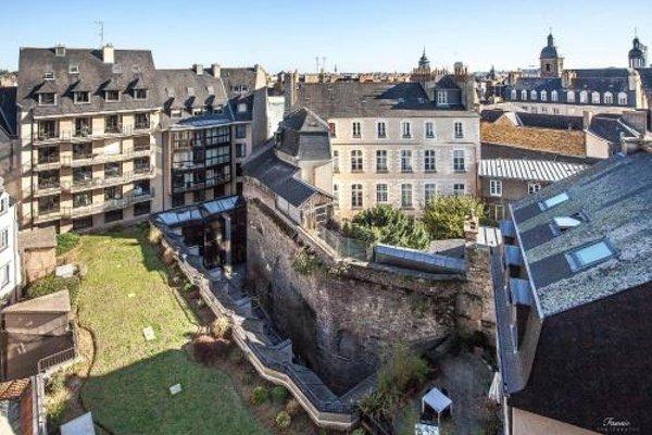 Hotel Des Lices - фото 17