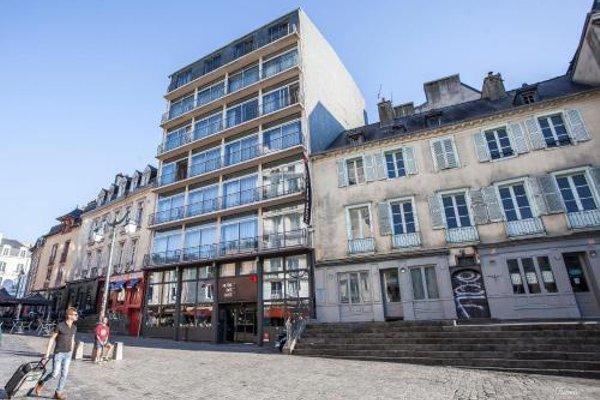 Hotel Des Lices - фото 18