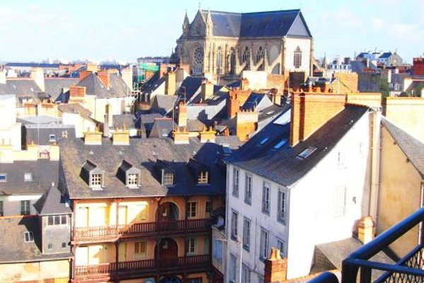 Hotel Des Lices - фото 19