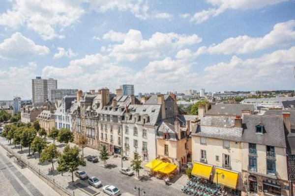 Hotel Des Lices - фото 20