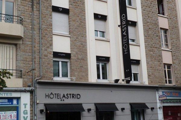 Hotel Astrid - 23