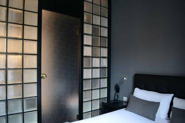 Hotel Astrid - 4