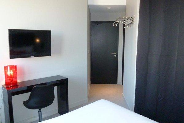 Hotel Astrid - 8
