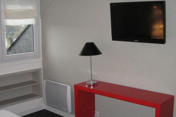 Hotel Astrid - 9