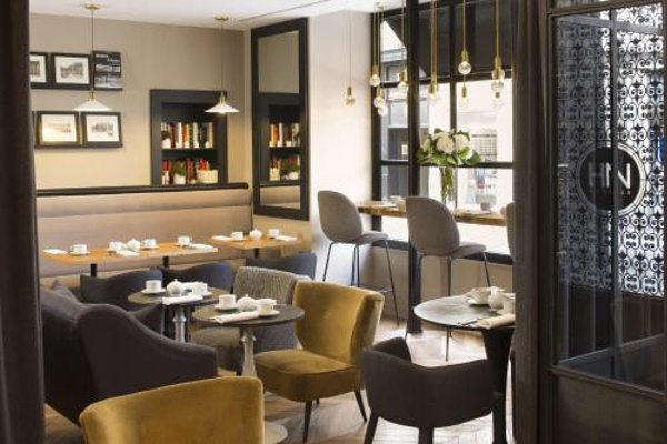 Hotel De Nemours - 11