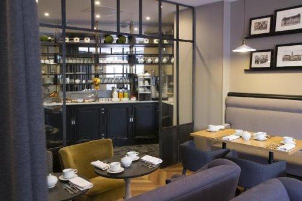 Hotel De Nemours - 17