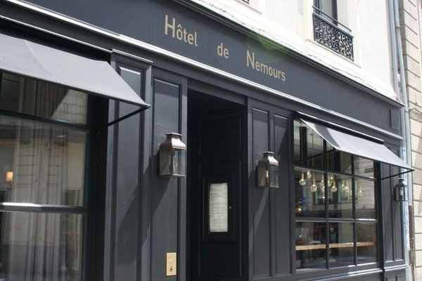 Hotel De Nemours - 20