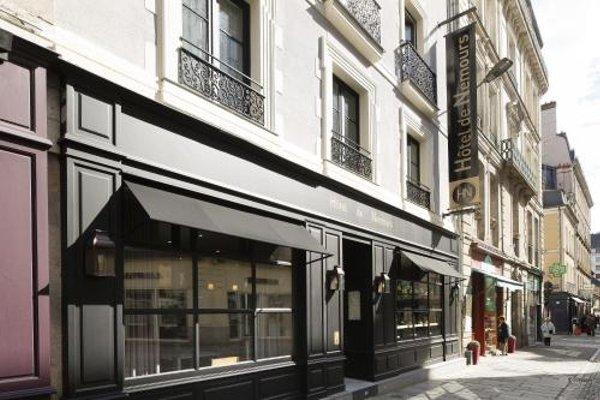 Hotel De Nemours - 21