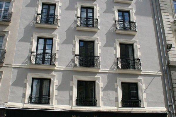 Hotel De Nemours - 22