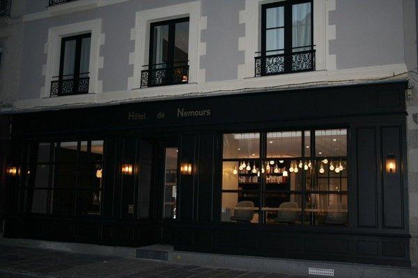 Hotel De Nemours - 23