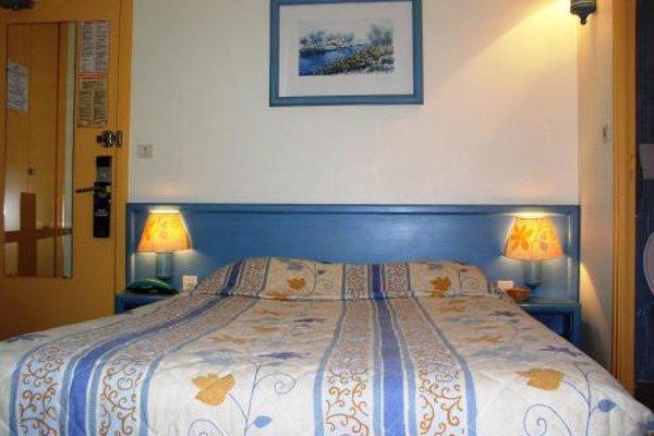 Atlantic Hotel Rennes Centre Gare - фото 50