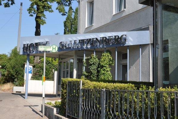 Hotel Gallitzinberg - фото 22