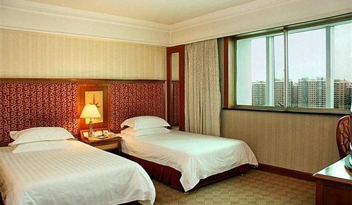 Отель харбин картинки