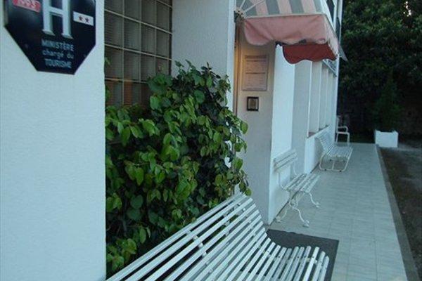 Hotel De Porticcio - фото 50