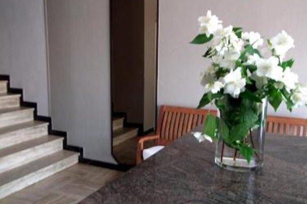 Hotel De Porticcio - фото 14