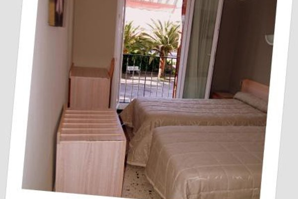 Hotel De Porticcio - фото 19