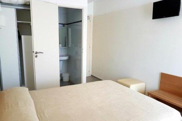 Hotel De Porticcio - фото 4