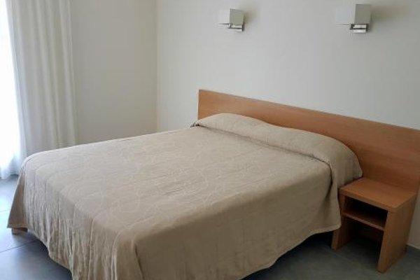 Hotel De Porticcio - фото 7