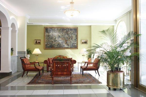 Hotel Arkadenhof - фото 17