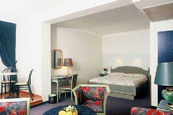 Hotel Arkadenhof - фото 3