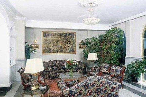 Hotel Arkadenhof - фото 5