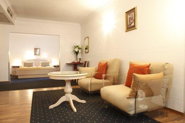 Hotel Arkadenhof - фото 8