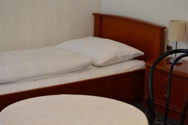 Hotel Pension Lumes - фото 12
