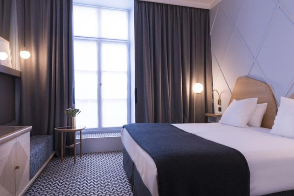 Millesime Hotel - фото 16