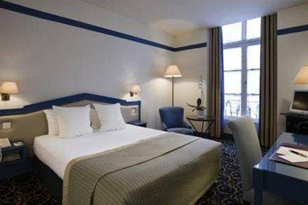 Millesime Hotel - фото 4