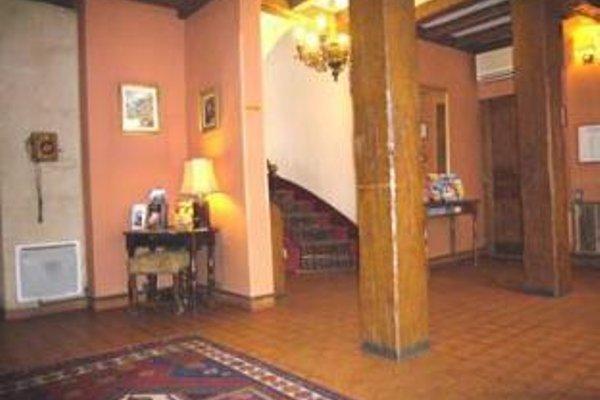 Hotel Saint-Louis en L'Isle - 18